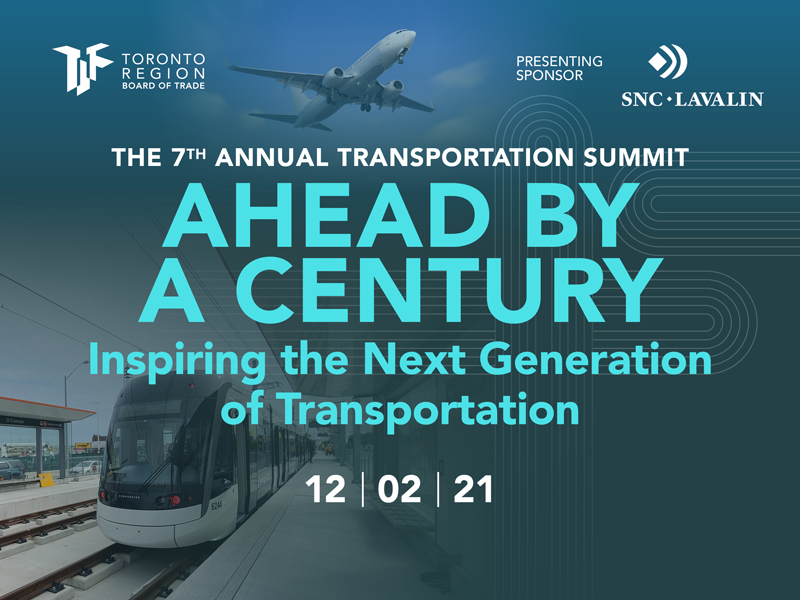 Ahead by a Century: Inspiring the Next Generation of Transportation-7th Annual Summit Image