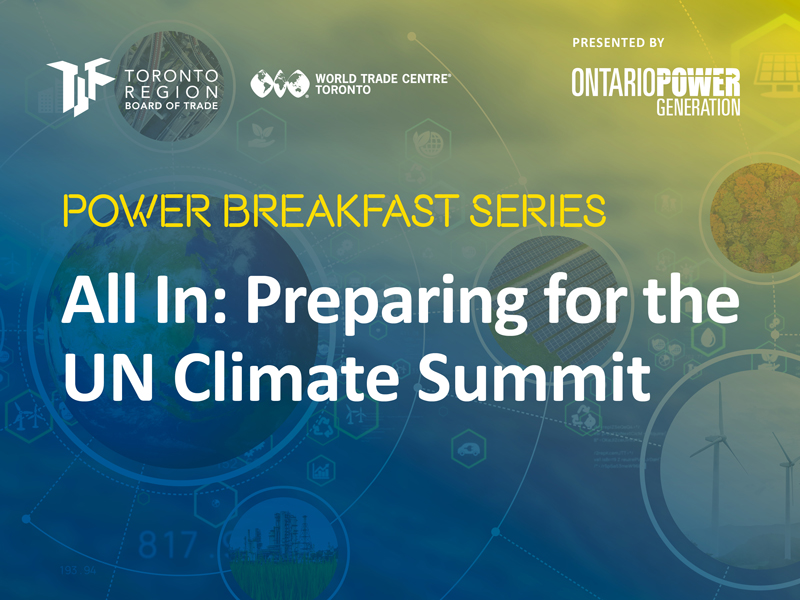 All In: Preparing for the UN Climate Summit Image
